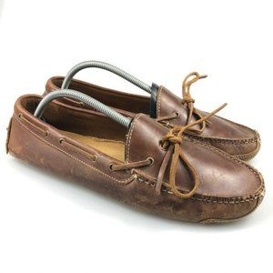 Cole Haan Mens Gunnison II Driver Mocs Shoes 10.5